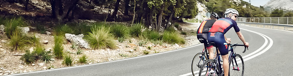 North Mallorca Cycling Routes