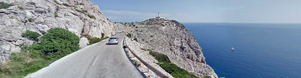 North Mallorca Cycling Routes